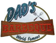 Dad's World Famous Barbeque