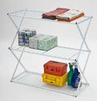 3 Tier Exy Shelving