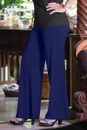 Wide leg Pants-side view