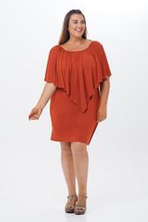 Zsa-zsa Dress elegant style