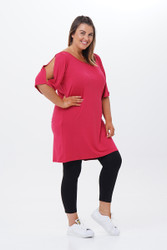 Split Sleeve Tunic