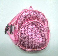 Sequin Bling Backpack