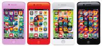 Smart Phone Memo Pad - Set Of 4