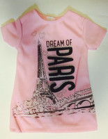 Paris Nightgown For Your American Girl Doll