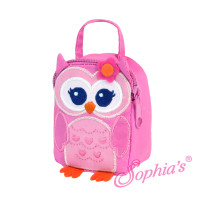 Owl Lunch Box For Your 18 Inch American Girl Doll