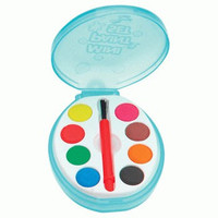 Doll Sized Paint Set