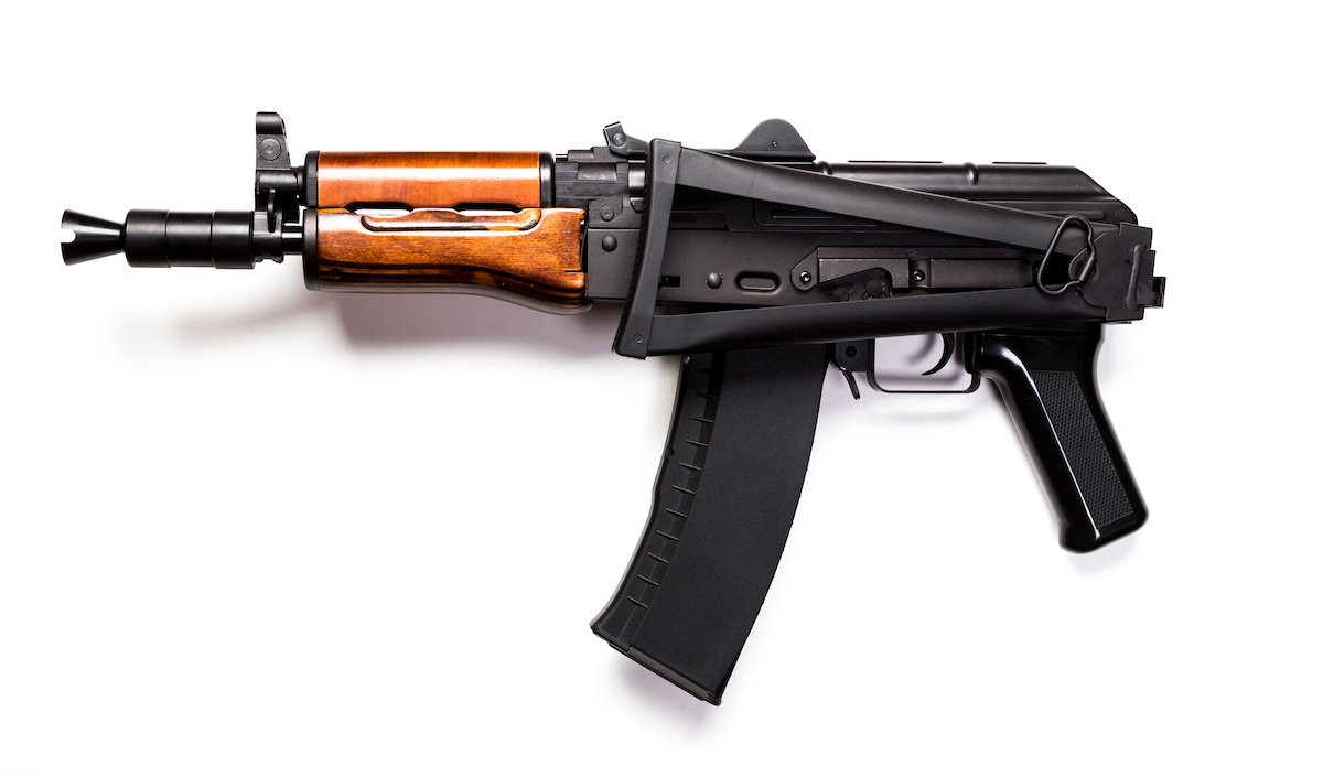What Does the AK Mean in AK-47? - Thermold Magazine