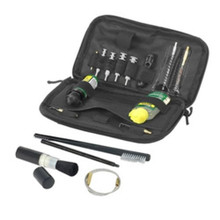 Remington Squeeg-E Operator Field Cleaning System, Black