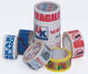 Custom Printed Hotmelt 48mm Parcel Tape