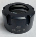 ER25 Mini Collet Nut