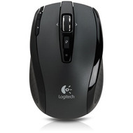[Sample Product] Logitech VX Nano Cordless Laser Mouse
