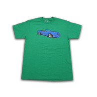 Green I-Rock T-Shirt