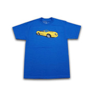 Blue I-Rock T-Shirt