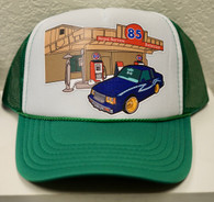 Gas Station Trucker Hat