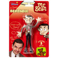 Mr. Bean Bendable - New blister card