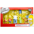 Simpsons Family Boxed Set