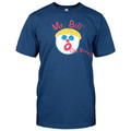 Mr. Bill Ohh Nooo!! T-Shirt