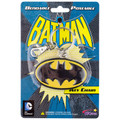 Batman Logo 3in Bendable Key Chain