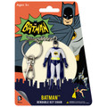 Batman Bendable Key Chain - Classic TV Series