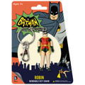 Robin Bendable Key Chain - Classic TV Series