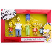 The Simpsons Mini Boxed Set