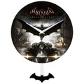 Batman: Arkham Knight Wall Clock