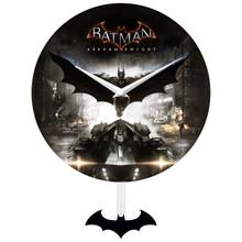 Batman: Arkham Knight Wall Clock