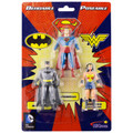 Mini Justice League 3-Pack