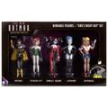 "The New Batman Adventures ""Girl's Night Out Set"""