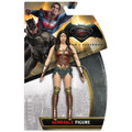 Gal Gadot Wonder Woman Bendable Figure - Batman V Superman