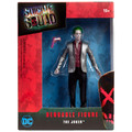 Jared Leto Joker Bendable Figure - Suicide Squad
