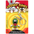 Marvin the Martian Bendable Key Chain (old packaging)