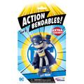 ACTION BENDALBES! - Batman