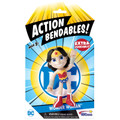 ACTION BENDALBES! - Wonder Woman