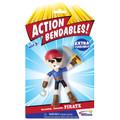ACTION BENDALBES! - Pirate