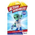 ACTION BENDALBES! - Alien