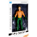"8"" Aquaman Bendable (JL New 52)"