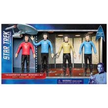 Star Trek TOS: Transporter Room Boxed Set