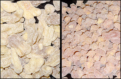 Frankincense vs Olibanum resin gum incense, frank incense, libanum