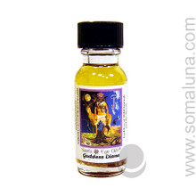 Diana Goddess Oil
