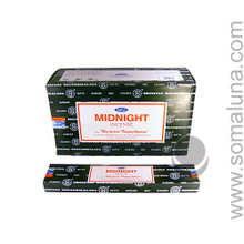 Satya Midnight Stick Incense 15 grams
