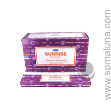 Satya Sunrise Stick Incense 15 grams