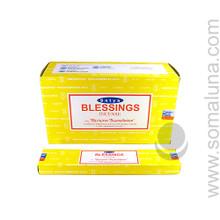 Satya Blessing Stick Incense 15 grams