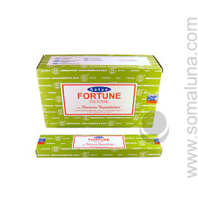 Satya Fortune Stick Incense 15 grams