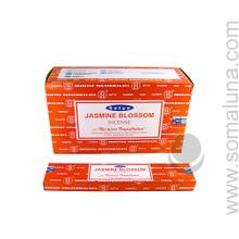 Satya Jasmine Blossom Stick Incense 15 grams