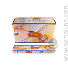 Satya Bliss Natural Stick Incense 15 grams
