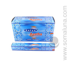 Satya Aastha Stick Incense 35 grams