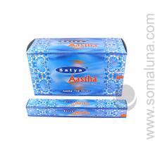 Satya Aastha Stick Incense 35 grams