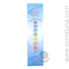 Assorted Crown Chakra Ayurvedic Incense