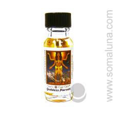 Parvati Goddess Oil